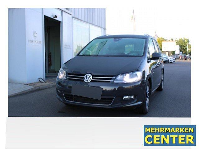Volkswagen Sharan - 1.4 TSI Sound