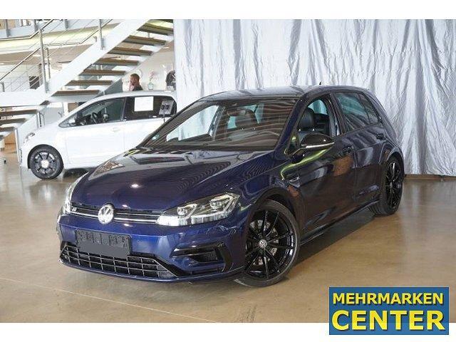 Volkswagen Golf - VII R*Perform.Paket Leder Dynaudio Panodach