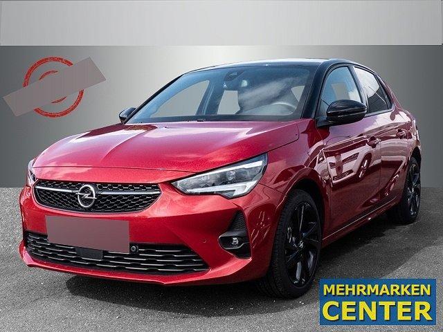 Opel Corsa - F GS Line 1.2 KLIMAAUT LED PDC SHZ LHZ