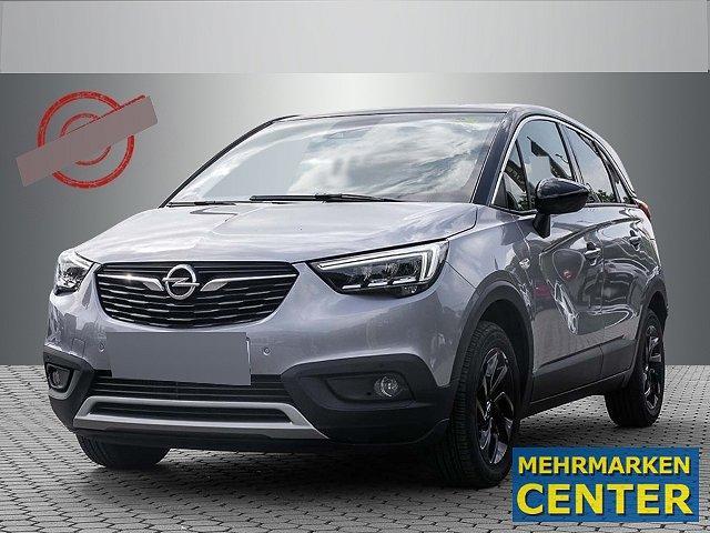 Opel Crossland - X INNOVATION 1.2 Turbo PDC Navi LED FSE