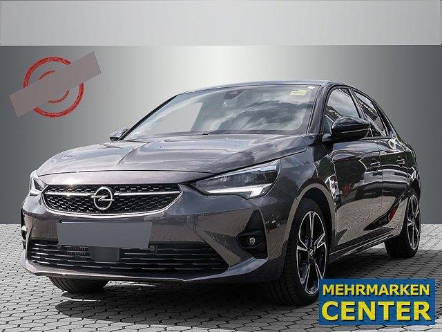Opel Corsa - F GS Line 1.2 PDC Leder MatrixLED FSE DAB