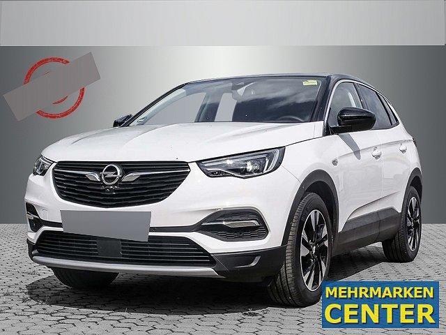 Opel Grandland - X INNOVATION 1.2 Turbo PDC LED KlimaAT
