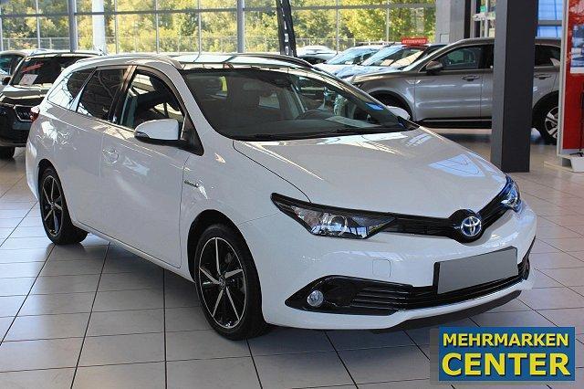 Toyota Auris - KOMBI 1,8 HYBRID TEAM D TOURING SPORTS