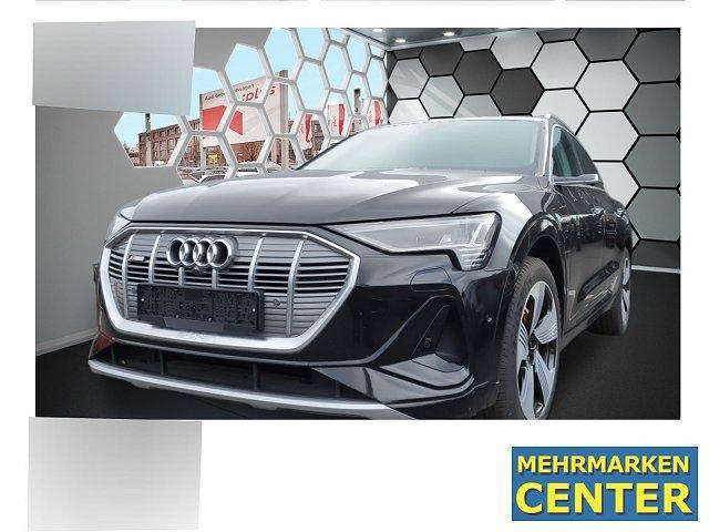 Audi e-tron Sportback - 50 quattro S line