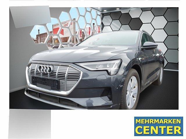 Audi e-tron Sportback - 50 quattro advanced