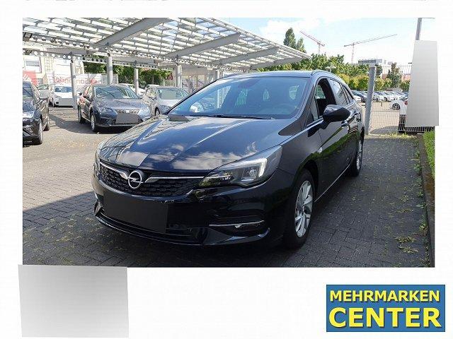 Opel Astra Sports Tourer - K 1.2 Turbo Edition (EURO 6d)