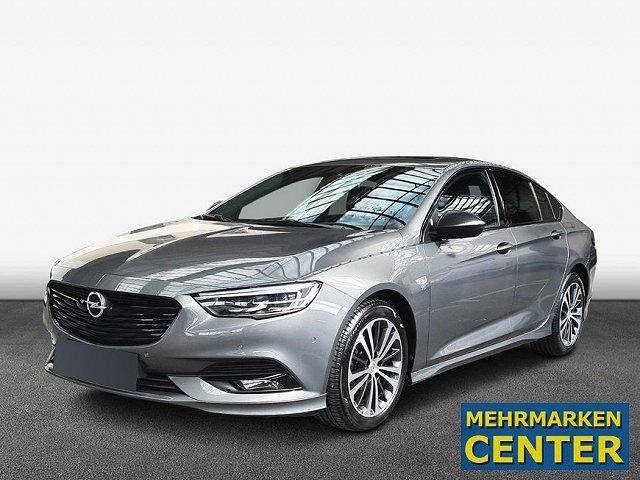 Opel Insignia - GS 1.6 Diesel Innovation, Leder