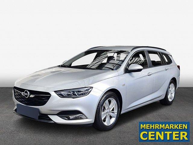 Opel Insignia Sports Tourer - 2.0 Diesel Aut. Edition