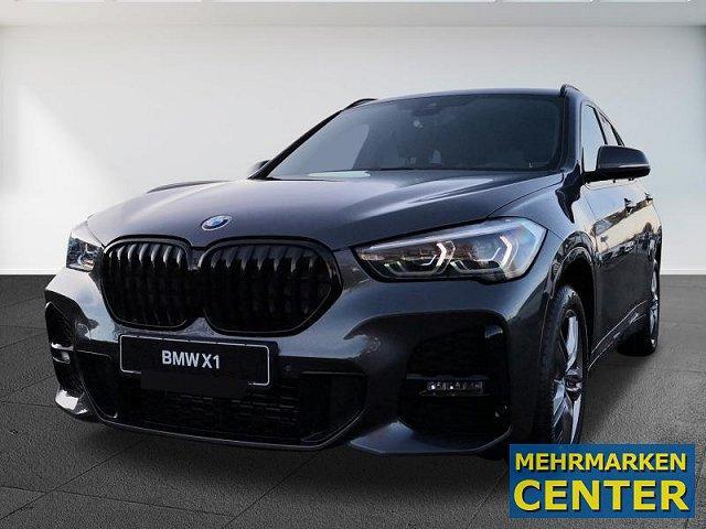 BMW X1 - sDrive18i AHK M-Sport Business Rückfahrkamera
