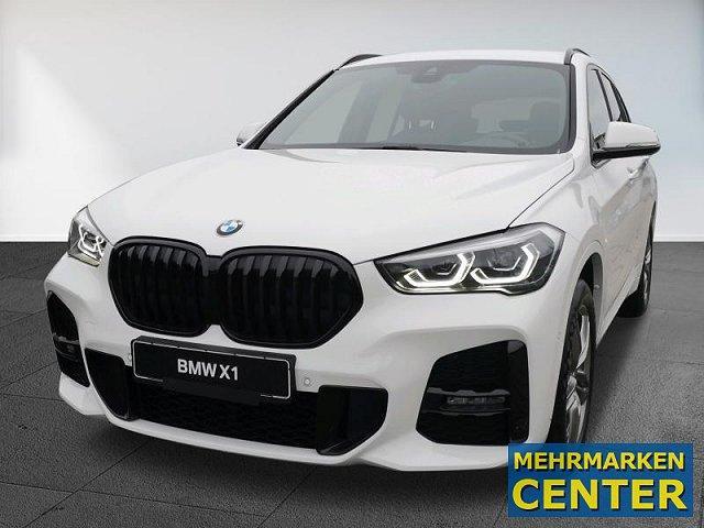 BMW X1 - sDrive18i DKG AHK M-Sport Business HiFi