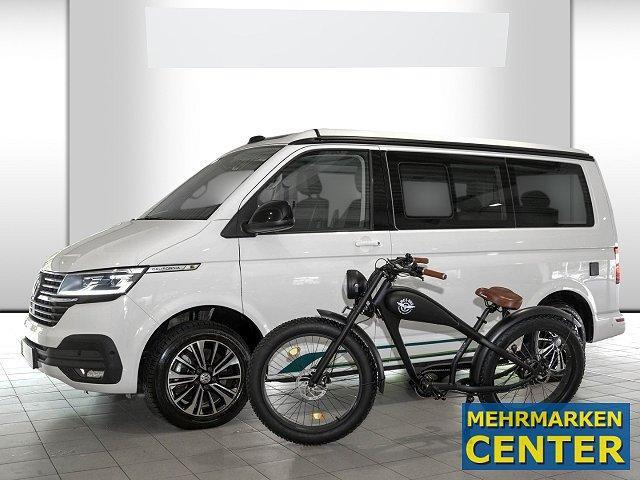 Volkswagen T6 California - Beach Camper Edition Navi*LED*Kamera*ACC*Markise*StandHZG