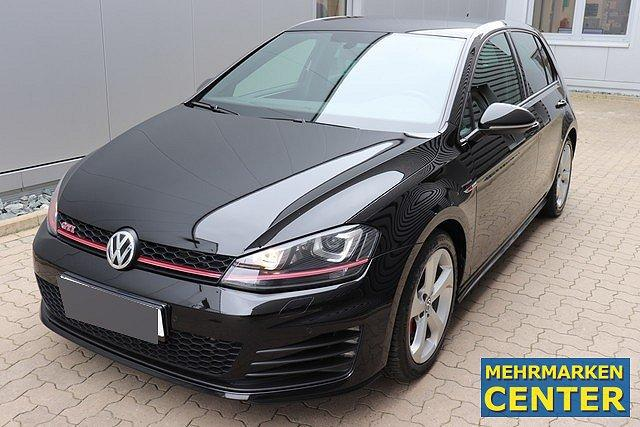 Volkswagen Golf - VII 2.0 TSI BMT GTI Performance AHK,Xenon,Dyn