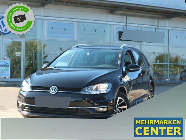 Volkswagen Golf Variant - VII 1.6 TDI JOIN NAVI+AHK+CLIMATRON