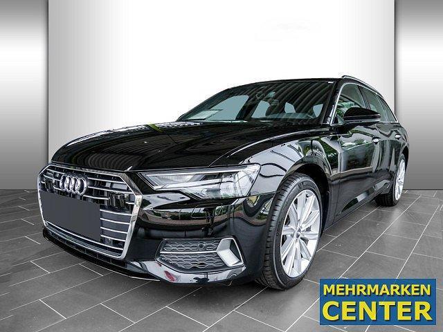 Audi A6 Avant - 40 TDI quattro sport ACC LED Kamera Nav