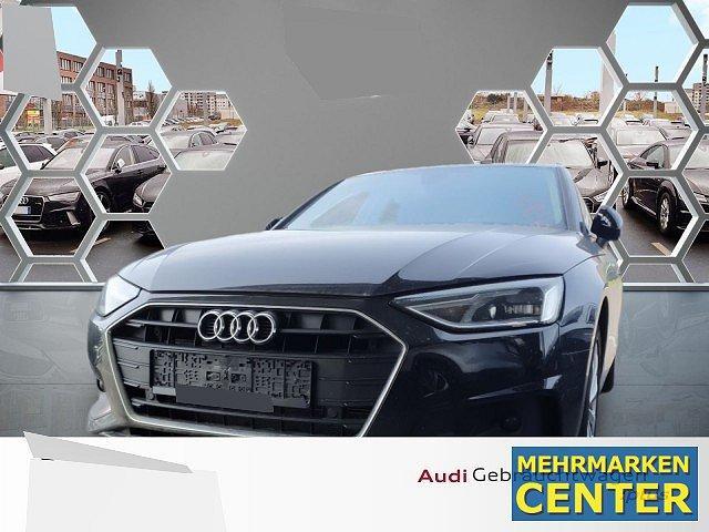 Audi A4 allroad quattro - 35 2.0 TDI Avant basis (EURO 6d-TEMP)