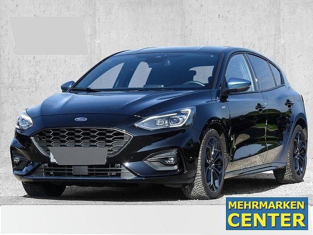 Ford Focus - ST-Line Lim. B+O Ad. LED 155PS Mild-Hybrid Navi Kurvenlicht Rückfahrkam. Fernlichtass.