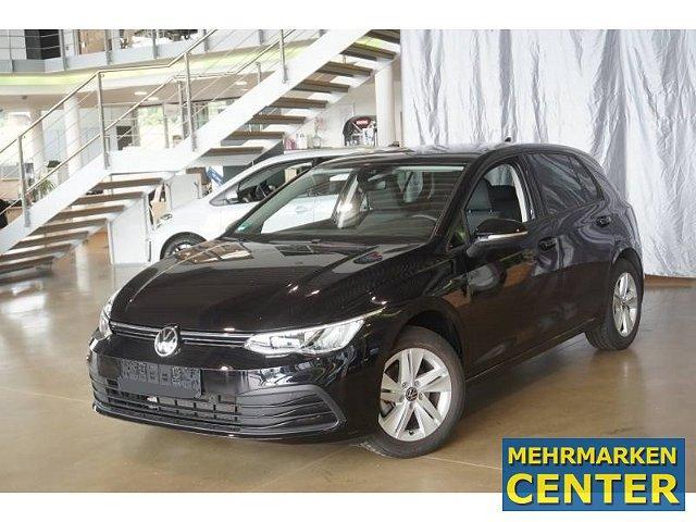 Volkswagen Golf - VIII 1.0TSI*Spurass. PDCv+h SHZ AppConnect