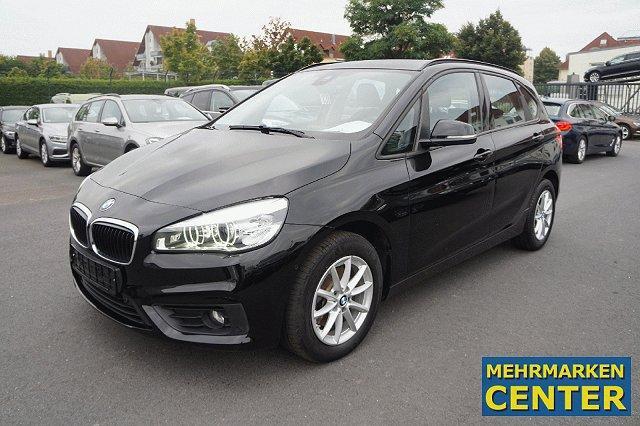 BMW 2er Active Tourer - 218 d Advantage*Nav*LED*Parkassist