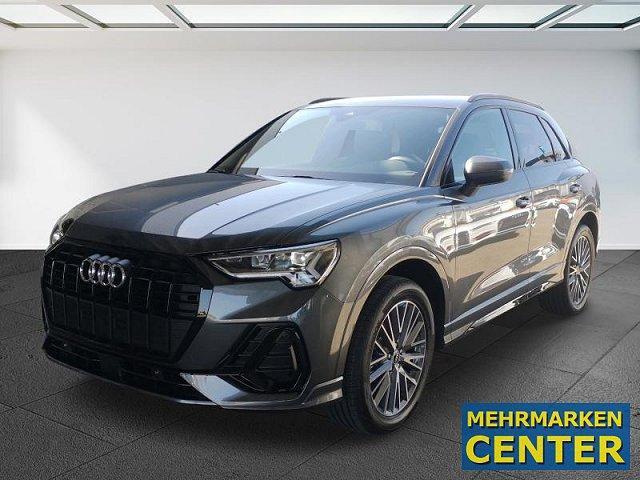 Audi Q3 - S line 35 TDI tronic ACC SLINE NAVI
