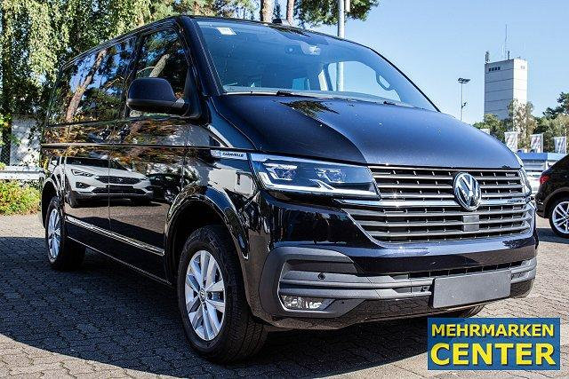 Volkswagen T6 Caravelle - (T6.1)2.0 TDI/ACC/LED/2xS-TÜR/UPE65