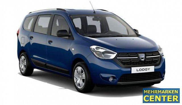 Dacia Lodgy - Comfort PDC*Tempo*7 Sitzer
