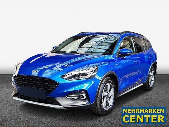 Ford Focus Turnier - 1.0 EcoBoost Hybrid ACTIVE X BO AHZV