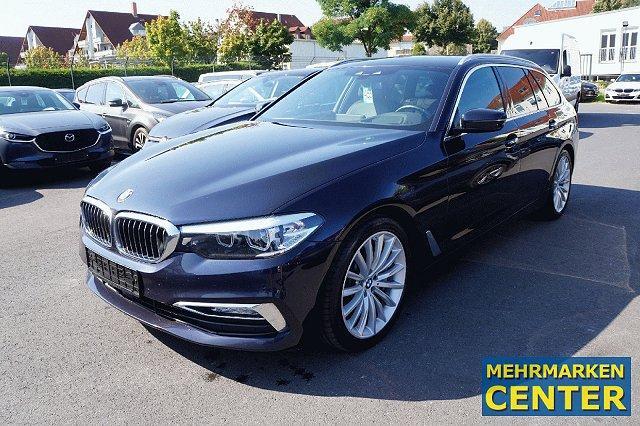 BMW 5er Touring - 530 d Luxury Line*Navi Prof*HeadUp*ACC*