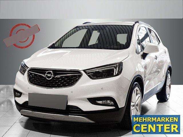 Opel Mokka X - Ultimate 1.4 NAVI KLIMAAUTO LED BOSE