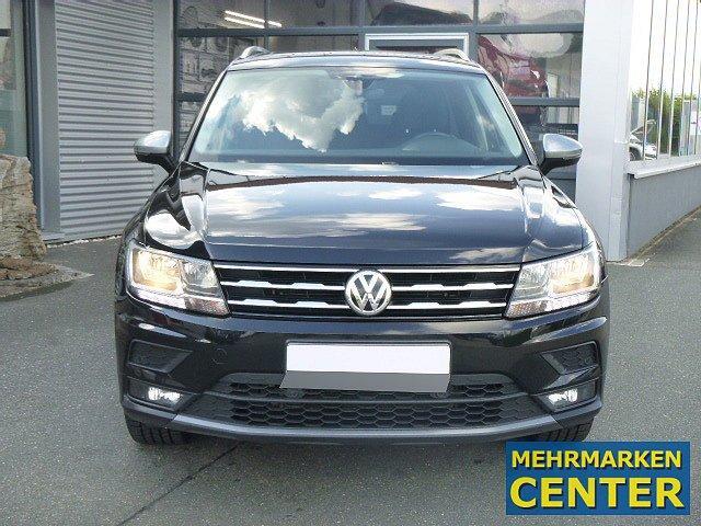 Volkswagen Tiguan Allspace - Comfortline TSI +18 ZOLL+AHK+7 S