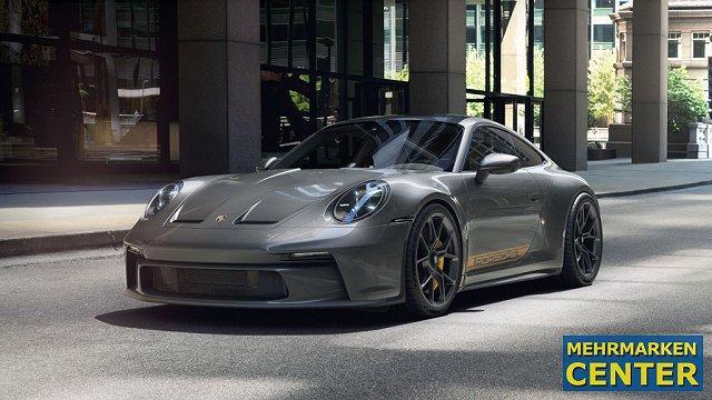 Porsche 911 - 992 GT3 Touring-Paket PDK*Keramik*MatrixLED*BOSE*