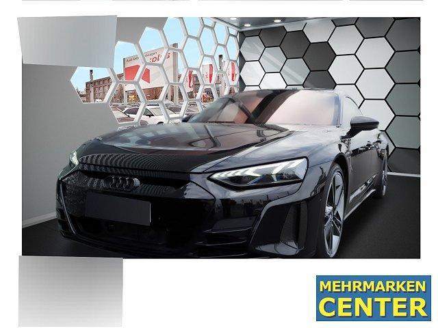 Audi e-tron GT - RS quattro basis