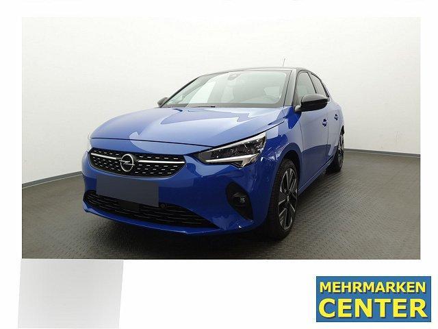 Opel Corsa - F e Elegance