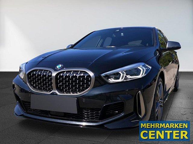 BMW M1 - M140i xDrive Live Cockpit Plus Sport Aut. LED Komfortzugang