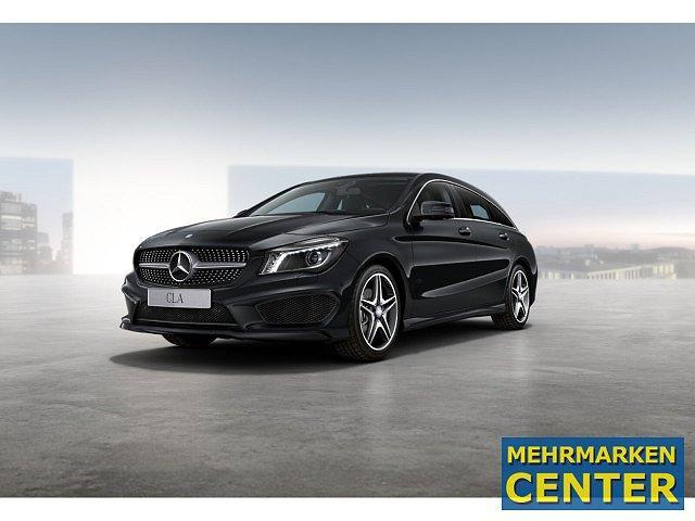 Mercedes-Benz CLA Shooting Brake - 200 SB AMG Sport Xenon Navi SHZ Einparkh. Pa