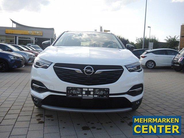 Opel Grandland - X Hybrid 1.6 DI S/S Ultimate