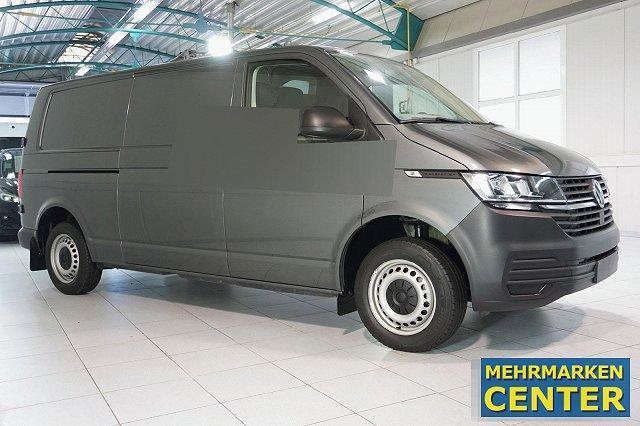 Volkswagen Transporter 6.1 Kastenwagen - T6.1 KASTEN ADBLUE LR LANG KLIMA