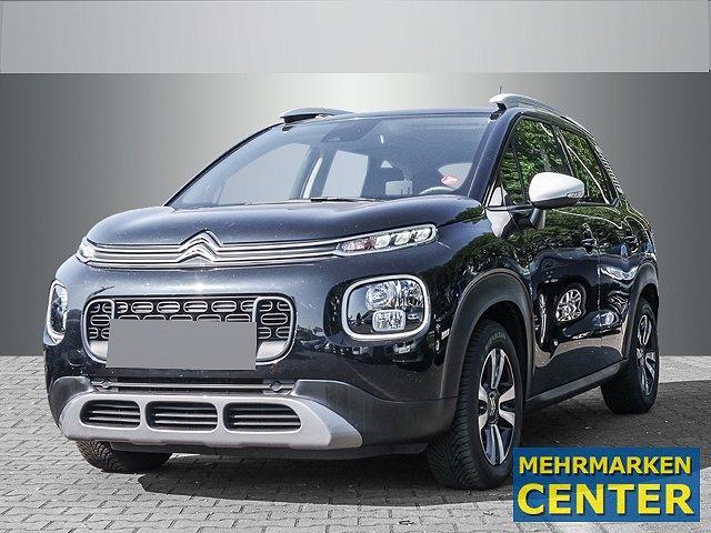 Citroën C3 Aircross - Shine 1.2 PureTech 130 EU6d Navi Keyless HUD LED-hinten LED-Tagfahrlicht