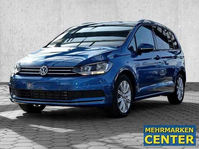 Volkswagen Touran - 2.0 TDI United 7-Sitze NAVI ACC