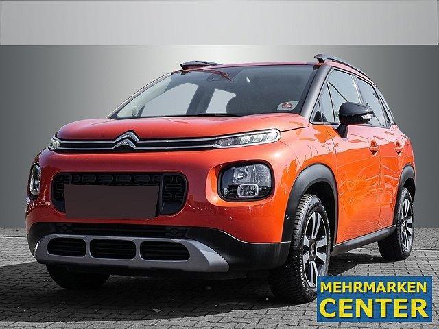 Citroën C3 Aircross - Shine 1.2 PureTech 110 Navi Keyless HUD Parklenkass. Rückfahrkam.