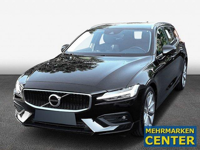 Volvo V60 - D3 Geartronic Momentum Pro Rückfahrcam + PDC