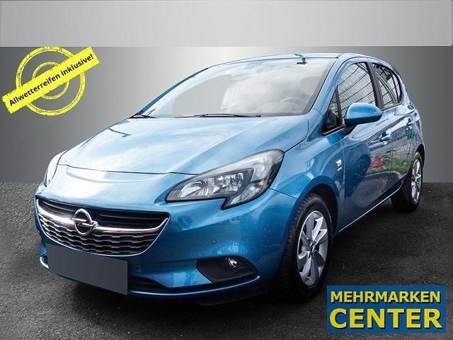 Opel Corsa - E Active 1.4 ALLWETTER KLIMAAUTO PDC SHZ