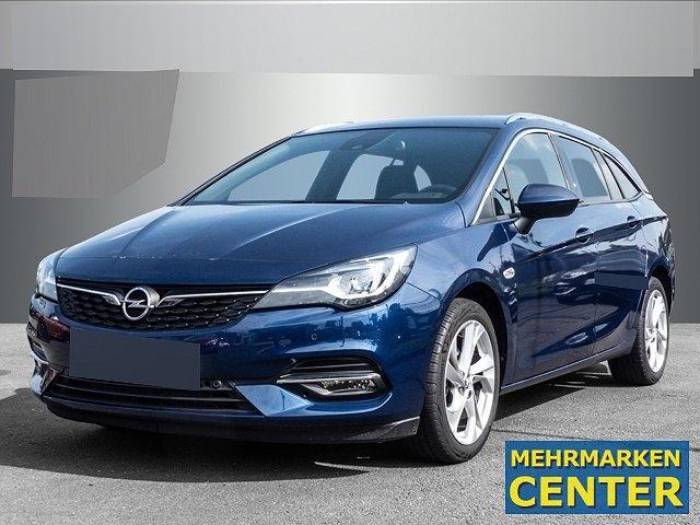 Opel Astra Sports Tourer - K ST Elegance 1.2 LED KLIMAAUTO NAVI PDC