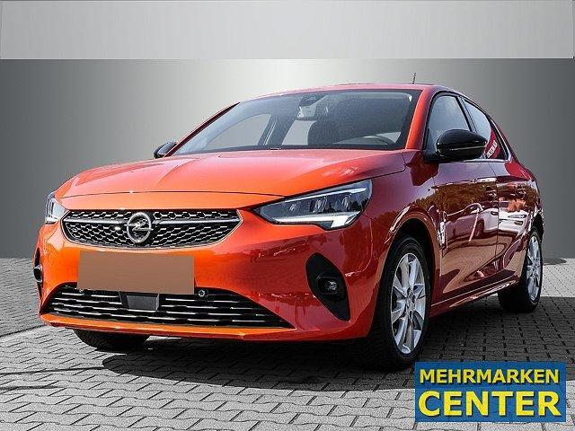 Opel Corsa - F Elegance 1.2 T CAm+LED+Carplay+Sitzhzg+ALU+