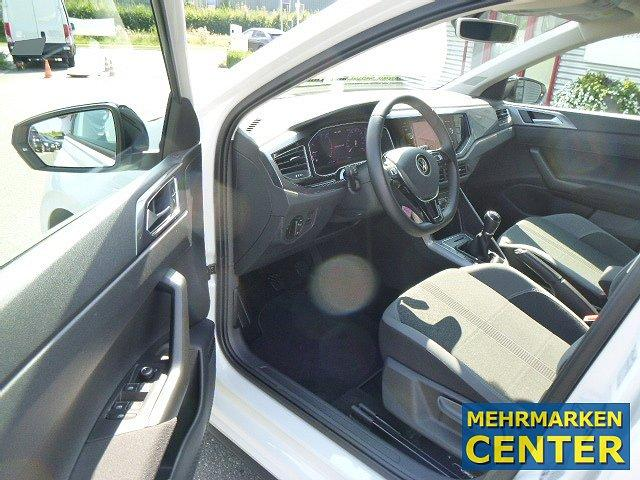 Volkswagen Polo - Highline R-Line TSI +17 ZOLL+ACC+DIGITAL CO