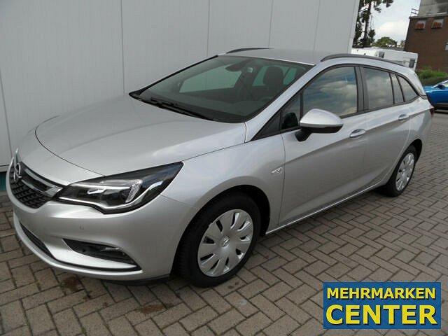Opel Astra Sports Tourer - ST 1,0 Business+Navi+PDC+Sitzheizung+AGR