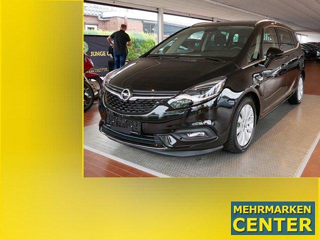 Opel Zafira - 1.6 SIDI Turbo Innovation
