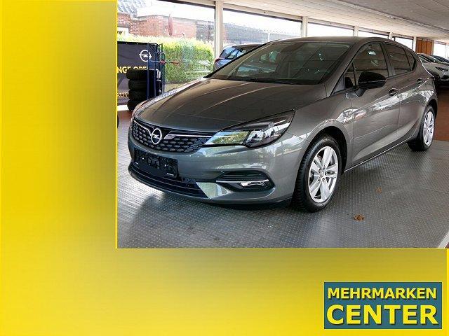 Opel Astra - K 1.4 Turbo Edition