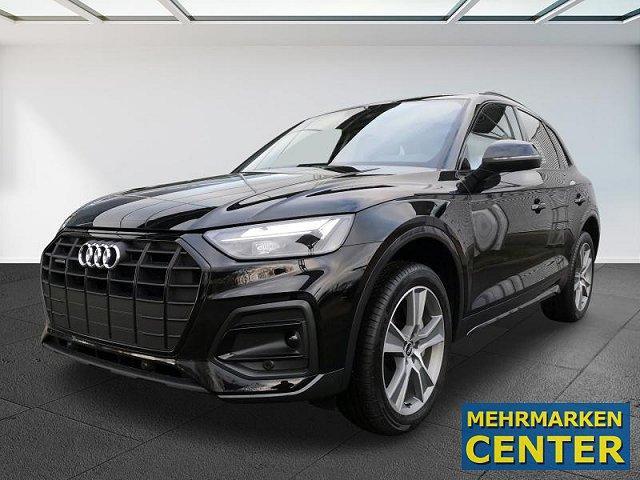 Audi Q5 - advanced 50 TDI quattro tiptronic *AKTION*