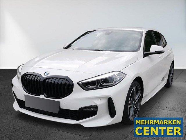 BMW 1er - 118d M Sport 18 LM Head-Up Klimaaut. DAB HIFI PDC vorne LED Sitzheizung