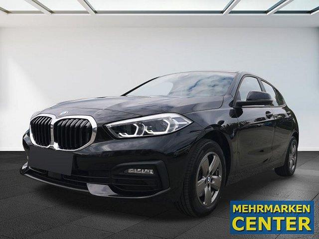 BMW 1er - 116d Advantage 7G. Autom. . LED Klimaaut. PDC Sitzhzg.